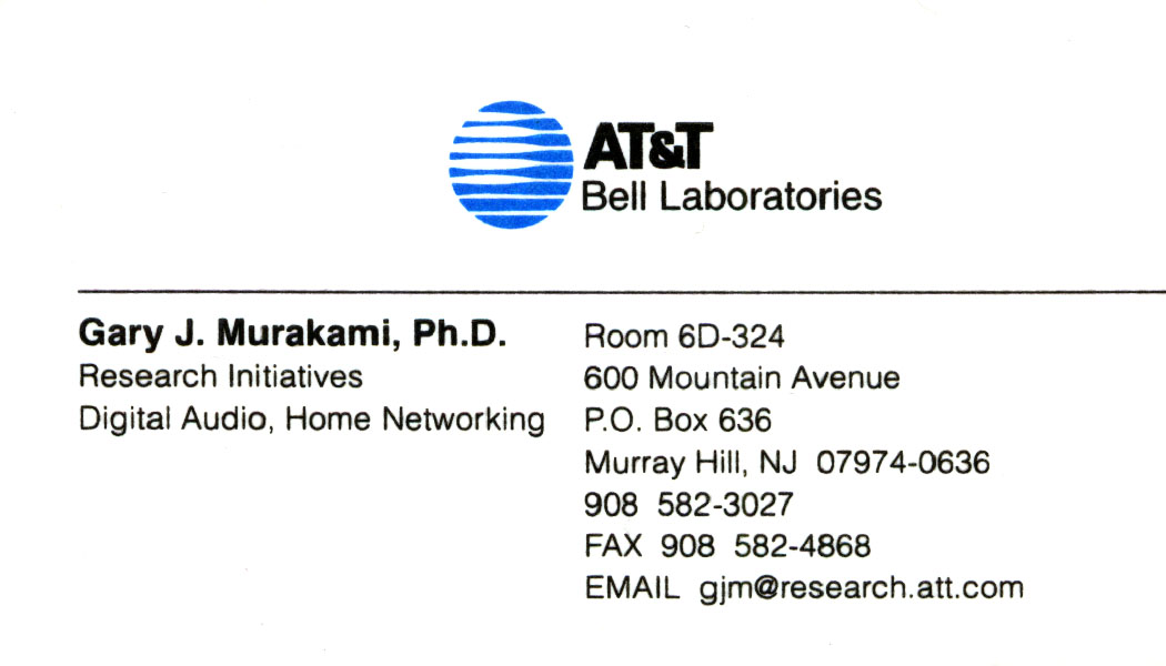 Att business cards gary j murakami mh 6d 324 colourmoves